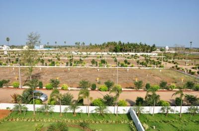 Gallery Cover Image of  Sq.ft Residential Plot for buy in Allapuram for 1837000
