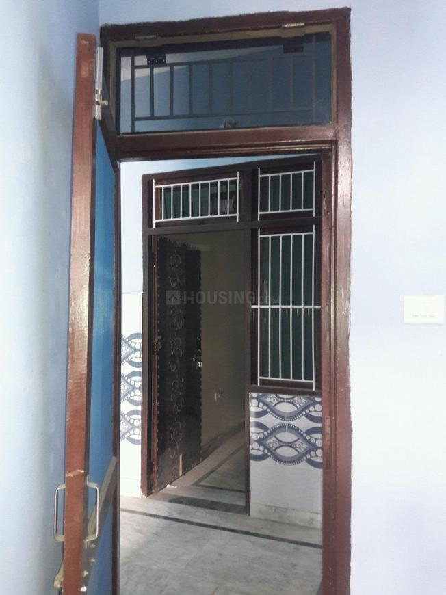 Main Entrance Image of 450 Sq.ft 1 BHK Independent House for buy in Sanjay Nagar for 2500000