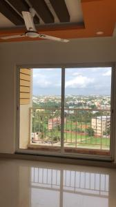 Gallery Cover Image of 1650 Sq.ft 3 BHK Apartment for rent in GM Daffodils, Jalahalli West for 35000