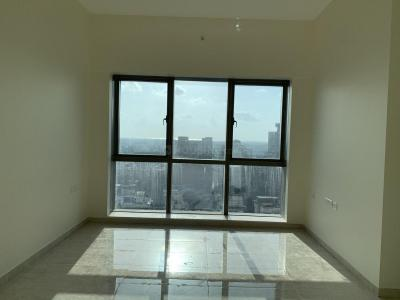 Gallery Cover Image of 1250 Sq.ft 2 BHK Apartment for rent in Sheth Creators Auris Serenity, Malad West for 48500