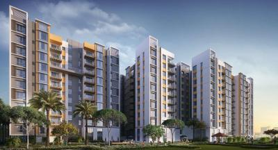 Gallery Cover Image of 1034 Sq.ft 3 BHK Apartment for buy in Chinar Park for 7500000