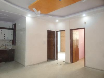 Gallery Cover Image of 650 Sq.ft 2 BHK Apartment for rent in Hari Om Apartment, Bharat Vihar for 10000
