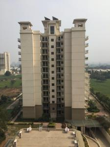 Gallery Cover Image of 2262 Sq.ft 3 BHK Apartment for rent in Sector 80 for 16000