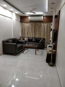 Gallery Cover Image of 555 Sq.ft 1 BHK Apartment for buy in Andheri West for 15000000