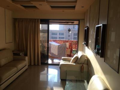 Gallery Cover Image of 1750 Sq.ft 3 BHK Apartment for buy in K Raheja Classique, Andheri West for 46000000