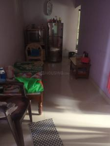 Gallery Cover Image of 650 Sq.ft 2 BHK Independent House for rent in Mahadevapura for 12000