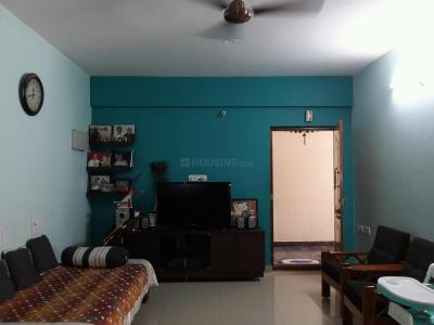 Gallery Cover Image of 1485 Sq.ft 3 BHK Apartment for rent in Bommanahalli for 25000