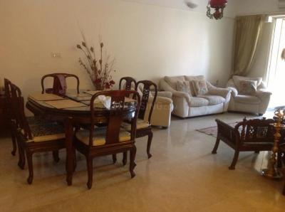 Gallery Cover Image of 1400 Sq.ft 3 BHK Apartment for rent in Powai for 150000