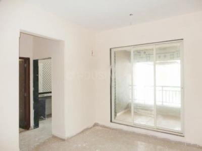 Gallery Cover Image of 650 Sq.ft 1 BHK Apartment for buy in Kalyan West for 4200000