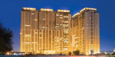 Gallery Cover Image of 2644 Sq.ft 3 BHK Apartment for buy in DLF The Crest, Sector 54 for 45900000