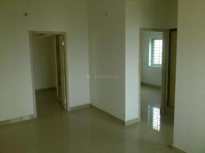 Gallery Cover Image of 844 Sq.ft 2 BHK Apartment for buy in Nanmangalam for 3375156