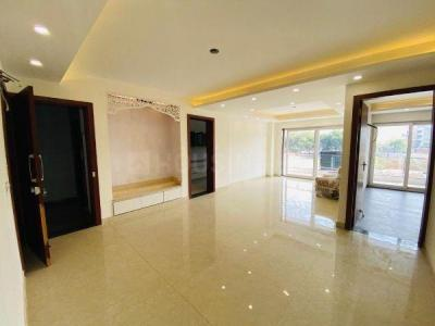 Gallery Cover Image of 2200 Sq.ft 3 BHK Independent Floor for buy in Sector 52 for 13000000