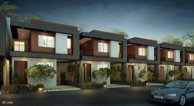 Gallery Cover Image of 1469 Sq.ft 3 BHK Villa for buy in Vedapatti for 9524000