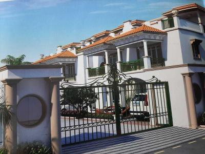 Gallery Cover Image of 2200 Sq.ft 4 BHK Independent House for buy in Gota for 20000000