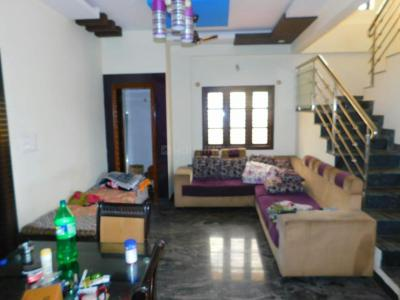 Gallery Cover Image of 1800 Sq.ft 4 BHK Independent House for buy in Jalahalli West for 7800000