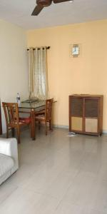Gallery Cover Image of 590 Sq.ft 1 BHK Apartment for rent in Mercury CHS, Powai for 24000