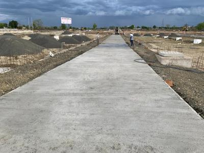 1404 Sq.ft Residential Plot for Sale in MIHAN, Nagpur