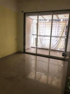 Gallery Cover Image of 680 Sq.ft 1 BHK Apartment for buy in Sai Krupa, Ulwe for 5000000