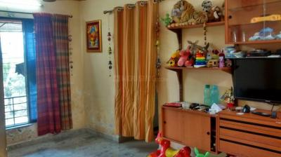 Gallery Cover Image of 800 Sq.ft 2 BHK Apartment for rent in Ghansoli for 19000