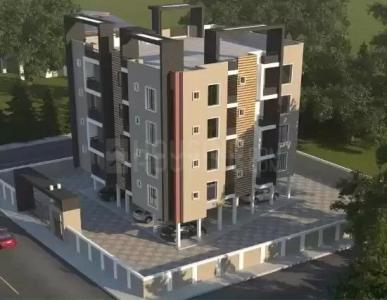 Gallery Cover Image of 900 Sq.ft 2 BHK Apartment for buy in Chandmari for 3500000