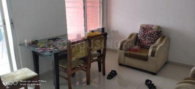 Dining Area Image of Milind PG in Hinjewadi