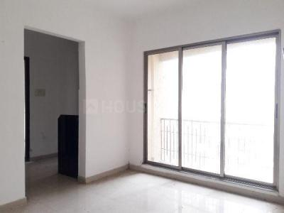 Gallery Cover Image of 500 Sq.ft 1 BHK Apartment for rent in Naigaon East for 5500