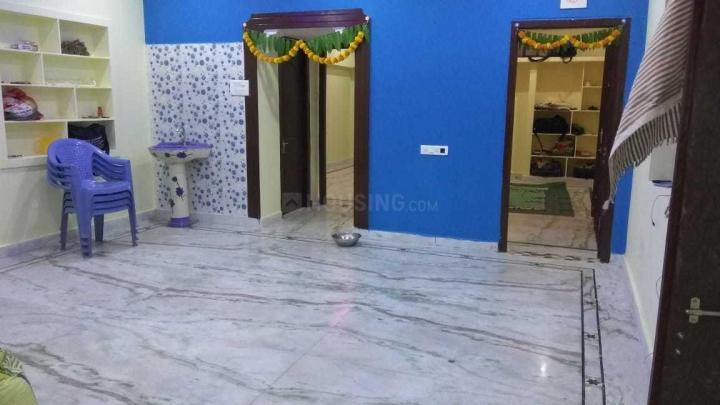 Living Room Image of 1300 Sq.ft 2 BHK Independent House for rent in Vanasthalipuram for 9000