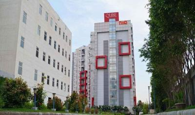 Gallery Cover Image of 450 Sq.ft 1 RK Apartment for rent in Knowledge Park 3 for 11000