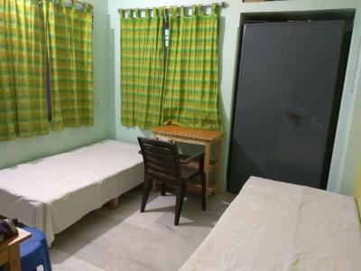 Bedroom Image of Bhawani PG in East Kolkata Township