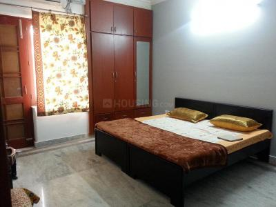 Gallery Cover Image of 1800 Sq.ft 3 BHK Independent Floor for rent in Sector 41 for 40000