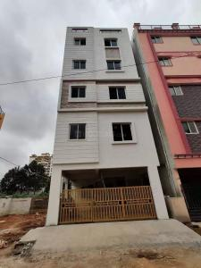 Gallery Cover Image of 800 Sq.ft 1 RK Apartment for rent in Kasavanahalli for 13000
