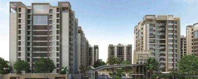 Gallery Cover Image of 2285 Sq.ft 3 BHK Apartment for rent in Bopal for 50000