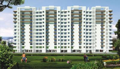 Gallery Cover Image of 360 Sq.ft 1 BHK Apartment for buy in Thane West for 4410000