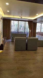 Gallery Cover Image of 3500 Sq.ft 4 BHK Apartment for rent in Ambli for 130000