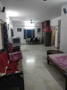Gallery Cover Image of 1355 Sq.ft 3 BHK Apartment for rent in Kukatpally for 18000