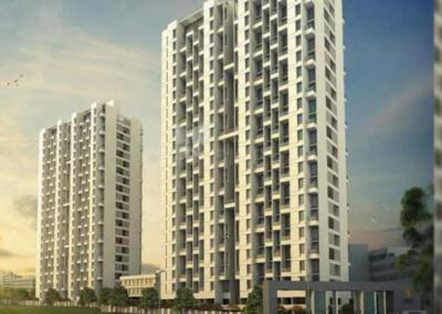 Gallery Cover Image of 910 Sq.ft 2 BHK Apartment for buy in Hinjewadi for 4450000