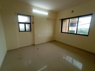 Gallery Cover Image of 1010 Sq.ft 2 BHK Apartment for rent in Satellite Garden, Goregaon East for 30000