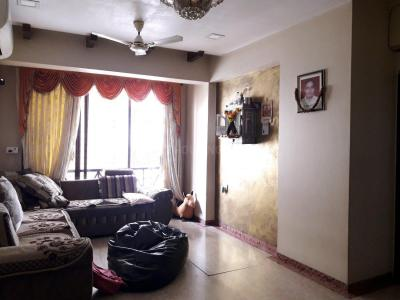 Gallery Cover Image of 1050 Sq.ft 2 BHK Apartment for buy in Airoli for 12500000