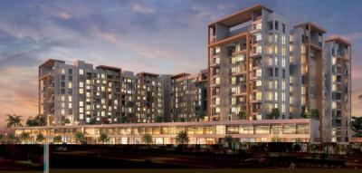 Gallery Cover Image of 780 Sq.ft 2 BHK Apartment for buy in Undri for 4700000