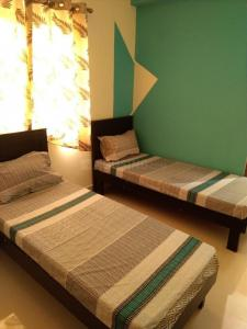 Bedroom Image of Furnome Barbara in Koramangala