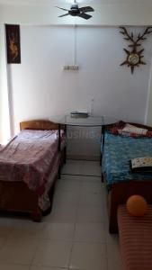 Gallery Cover Image of 225 Sq.ft 1 RK Independent House for buy in Andheri East for 2900000