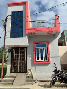 Gallery Cover Image of 500 Sq.ft 2 BHK Independent House for buy in Talabpur Urf Hathipur for 1750000