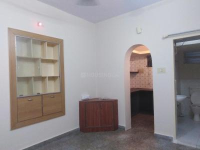 Gallery Cover Image of 550 Sq.ft 1 BHK Apartment for rent in BTM Layout for 12000