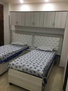 Bedroom Image of Ag PG in Karol Bagh