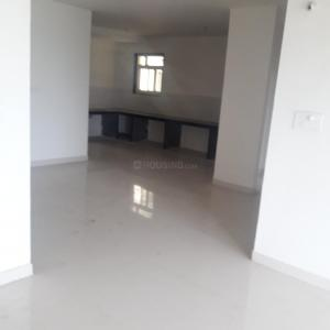 Gallery Cover Image of 1200 Sq.ft 3 BHK Apartment for buy in MP Tulsi Towers, Tulsi Nagar for 13700000