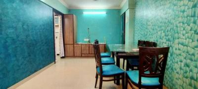 Gallery Cover Image of 550 Sq.ft 1 BHK Apartment for rent in Santacruz East for 28000