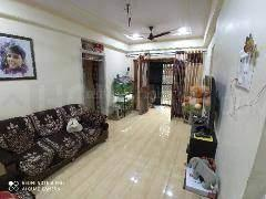Gallery Cover Image of 1200 Sq.ft 2 BHK Apartment for buy in Kalyan West for 7500000