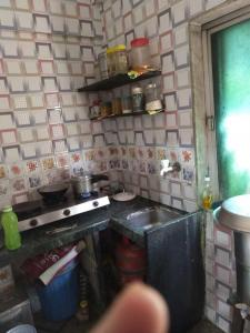 Gallery Cover Image of 385 Sq.ft 1 RK Apartment for rent in Dattaguru Apartment, Nalasopara West for 5500