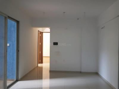 Gallery Cover Image of 950 Sq.ft 2 BHK Apartment for buy in Hinjewadi for 6250000
