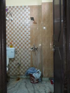 Bathroom Image of Swatik House PG in Sector 66